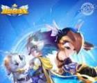 梦想召唤王热血战斗app手游试玩送2-15个Q币奖励