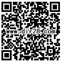弹弹堂金秋app试玩送2个Q币,抽奖送1-100Q币奖励