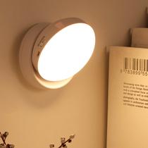 人体智能感应小夜灯+电动智能冲牙器+雅鹿抑菌大豆纤维被子
