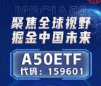 华夏基金找MSCIA50成份股元素抽随机微信红包 亲测中0.73元